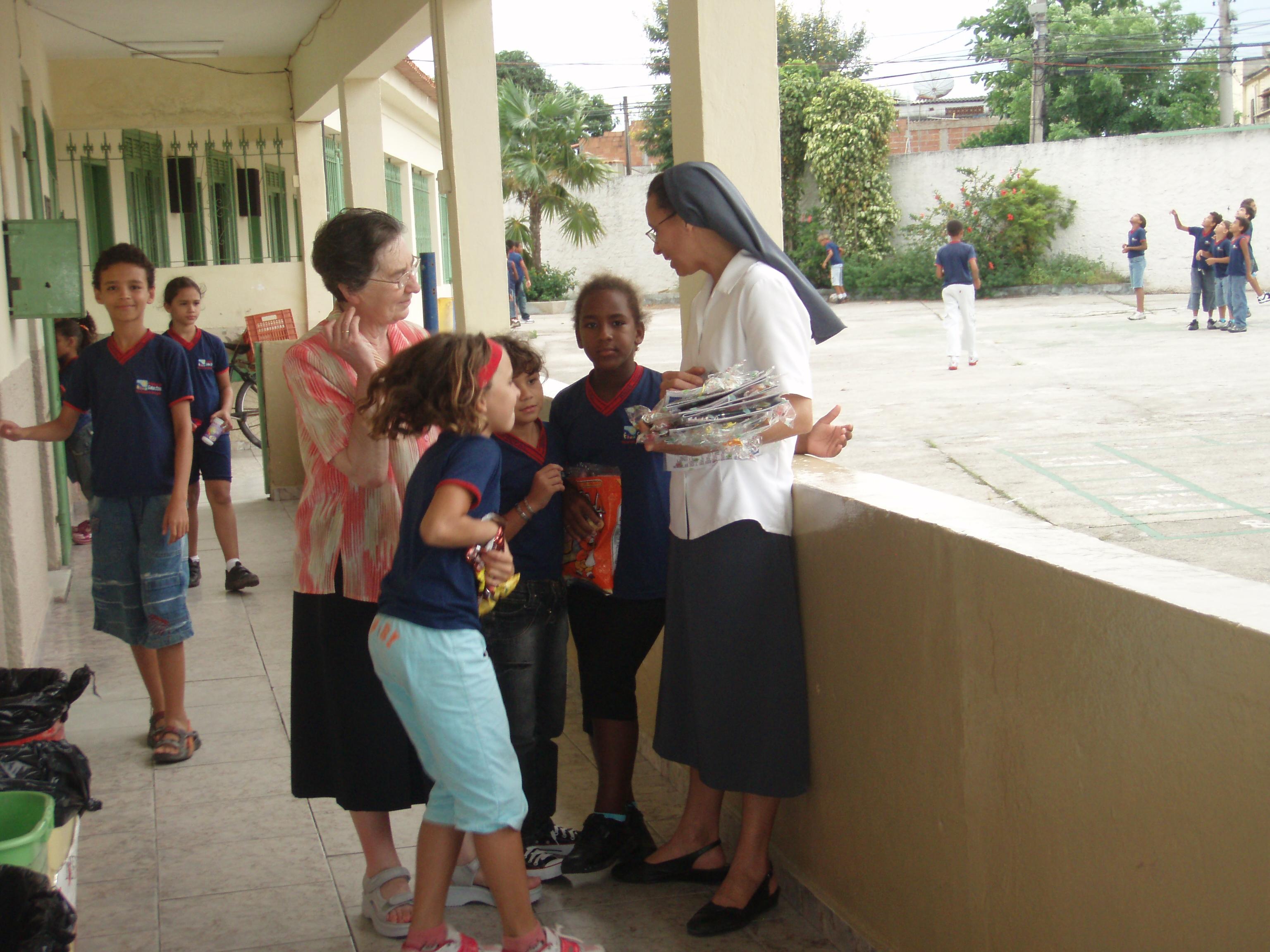 Resultado de imagen de Institutos religioso Femeninos en bilbao